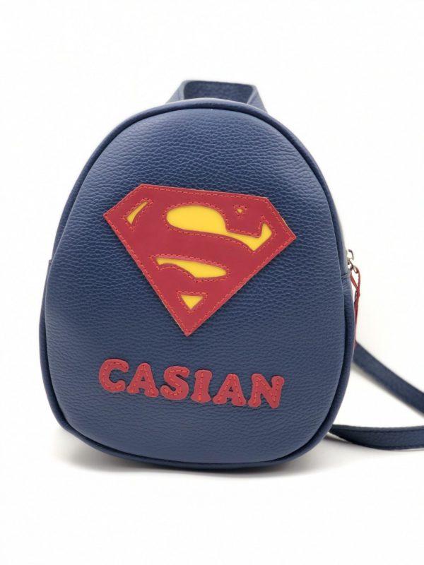 rucsac superman