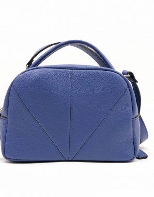 geanta bella albastru