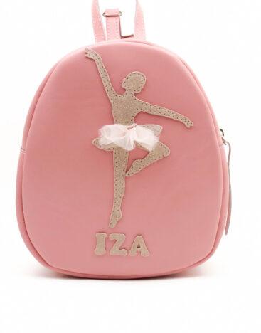 rucsac copii balerina