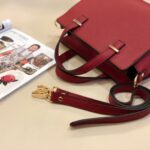 geanta rosie piele naturala