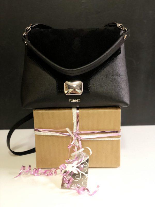 mode geanta cu cadou