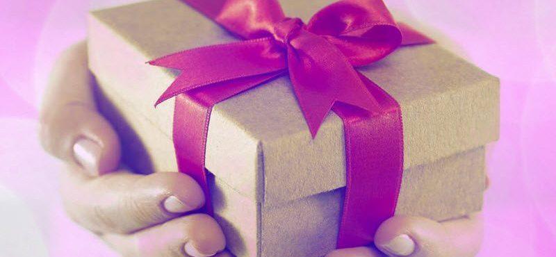 cadou fu funidta roz
