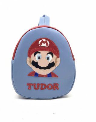 rucsac Mario personalizabil