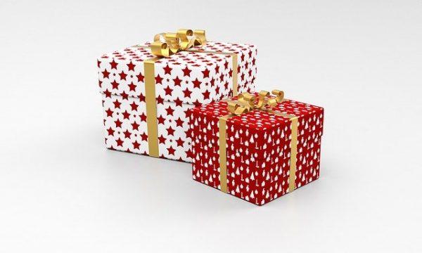 Impachetare cadou