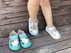 Sfaturi pentru a alege corect marimea pantofiorilor Kinder Clasic